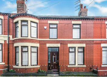 4 bed terraced house for sale in Eastdale Road, Wavertree, Liverpool L15