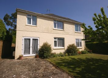 Thumbnail 5 bed detached house for sale in Badbury View Road, Corfe Mullen, Wimborne