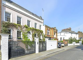Thumbnail 5 bedroom terraced house for sale in Jubilee Place, Chelsea, London