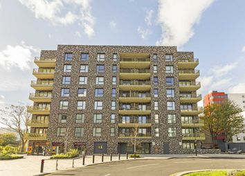 Thumbnail 1 bed flat for sale in Palmerston Road, Acton