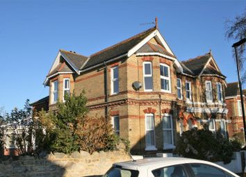 Thumbnail 2 bed flat to rent in St. Pauls Crescent, Shanklin