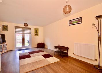 Thumbnail 2 bed terraced house to rent in Wood Hill Way, Felpham, Bognor Regis