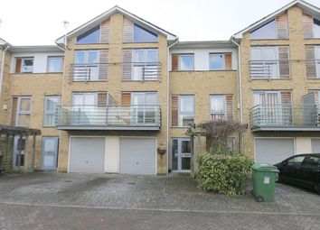 Thumbnail 4 bed town house for sale in Arundel Square, Maidstone, Kent
