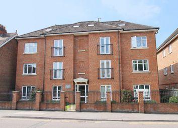 Thumbnail 1 bedroom flat to rent in Balfour Road, Weybridge