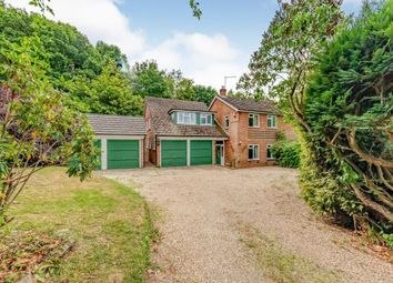 5 bed detached house for sale in Ewshot, Farnham, Hampshire GU10