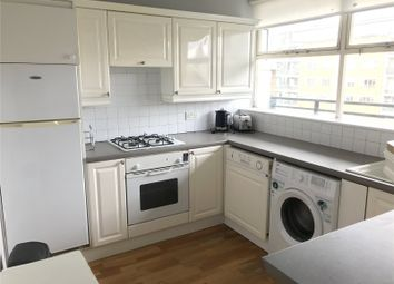 Thumbnail 3 bed flat to rent in Bramwell House, Pimlico