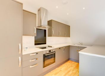 Thumbnail 1 bed flat for sale in King Edward Avenue, Worthing