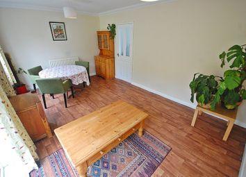 Thumbnail 2 bedroom semi-detached house for sale in Woodside Avenue, Bearpark, Durham
