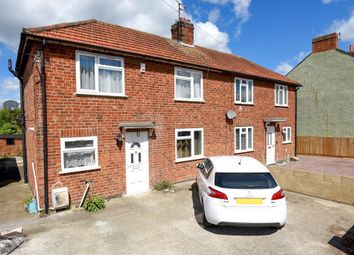 Thumbnail 3 bedroom semi-detached house to rent in Littlehay Road, East Oxford