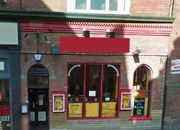 Thumbnail Commercial property for sale in York YO1, UK