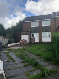 2 bed maisonette for sale in Chapelhill Drive, Manchester M9