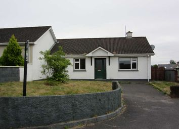 Thumbnail 3 bed bungalow for sale in 32 Danesfield, Shanbally, Cappoquin, Waterford