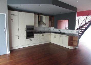 Thumbnail 3 bed flat to rent in Church Street, Lancaster
