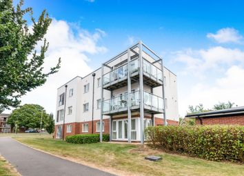 Thumbnail 2 bed flat to rent in Mallory Road, Basingstoke