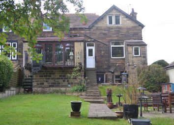 Thumbnail 5 bed semi-detached house for sale in Aberdeen Terrace, Clayton, Bradford