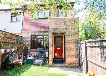 Thumbnail Maisonette to rent in Vellum Drive, Carshalton
