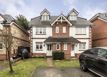 Thumbnail 4 bed property for sale in Shelburne Drive, Hounslow