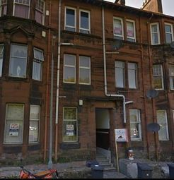 Thumbnail 1 bed flat to rent in Newton Terrace, Paisley