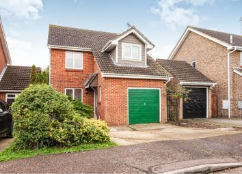 Thumbnail 4 bed detached house for sale in Wedgwood Way, Rochford, Ashingdon