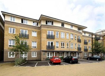 Thumbnail 1 bed flat to rent in Crowngate House, Hereford Road, Bow
