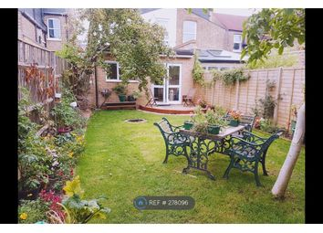 Thumbnail 2 bed flat to rent in Lynton Avenue, Ealing