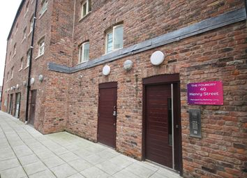 Thumbnail Studio for sale in Henry Street, Liverpool