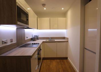 Thumbnail 1 bed flat to rent in Roma Court, Lewisham SE13, Lewisham