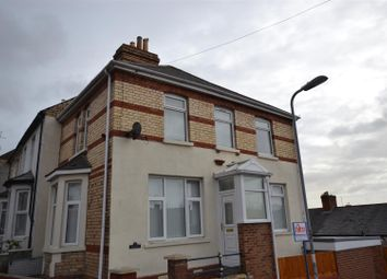 Thumbnail 3 bedroom end terrace house for sale in Island Road, Barry
