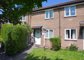 Thumbnail 2 bed terraced house to rent in Speedwell Close, Trowbridge