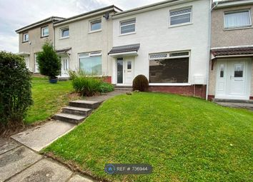 Thumbnail 3 bed terraced house to rent in Glen Carron, East Kilbride