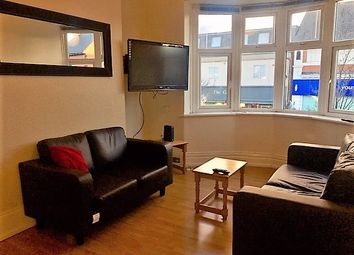 Thumbnail 4 bed triplex to rent in Cartington Terrace, Heaton