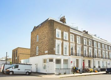 3 bed maisonette for sale in Gloucester Avenue, Primrose Hill NW1
