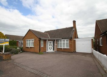 Thumbnail 3 bed detached house to rent in Templar Way, Rothley, Leicester