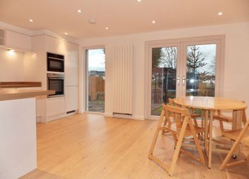 Thumbnail 3 bedroom semi-detached house for sale in St. Nicholas Drive, Banchory