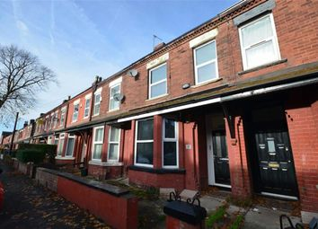 Thumbnail 2 bedroom flat to rent in 37 Filey Road, Fallowfield, Manchester