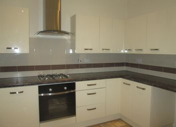 Thumbnail 2 bed flat to rent in Carlton Road, Worksop, Nottinghamshire