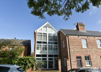Thumbnail 2 bed flat to rent in St. Maurices Court, York