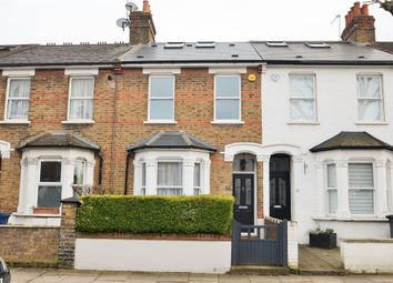Thumbnail 5 bed terraced house for sale in Darwin Road, Ealing