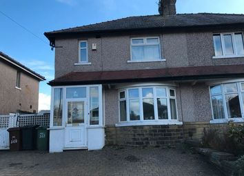 Thumbnail 3 bed semi-detached house for sale in Hibson Road, Nelson