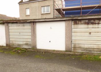 Thumbnail Parking/garage for sale in Alexandra Place, St. Andrews
