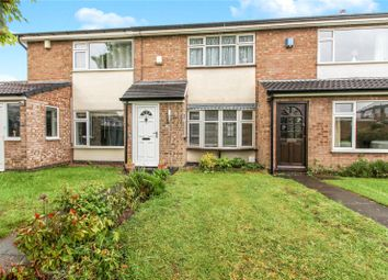 Thumbnail 2 bedroom terraced house for sale in Ash Drive, Syston, Leicester, Leicestershire