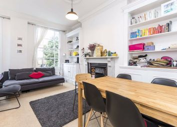 Thumbnail 1 bed flat to rent in Harecourt Road, London