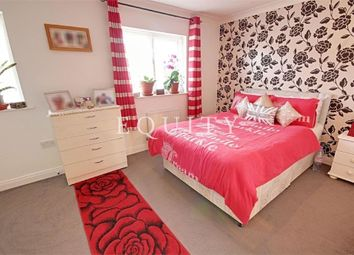 Thumbnail 2 bed semi-detached house for sale in Bradley Road, Enfield