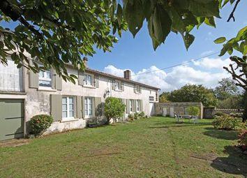 Thumbnail Property for sale in Valdelaume, Deux-Sèvres, 79110, France