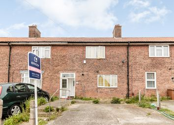 Thumbnail 2 bed terraced house for sale in Moorside Road, Bromley, Kent