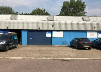 Thumbnail Light industrial to let in 3 Hollin Lane, Milton Keynes, Buckinghamshire