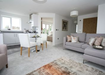 Thumbnail 1 bed flat for sale in Alma Road, Romsey