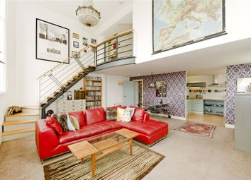 2 bed maisonette to rent in The Beaux Arts Building 10-18, Manor Gardens, London N7