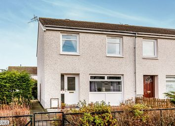 Thumbnail 3 bed terraced house for sale in Campview Avenue, Danderhall, Dalkeith