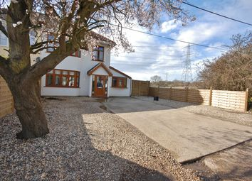 Thumbnail Semi-detached house for sale in Lynfords, Runwell